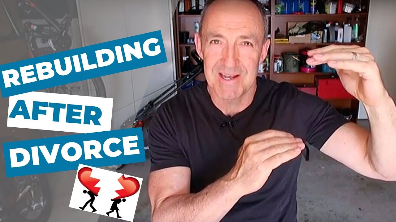 Download Rebuilding after divorce | How to rebuild your life after losing everything