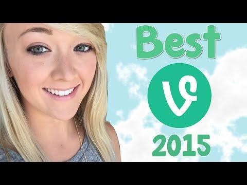 Meghan McCarthy Best Vines 2015