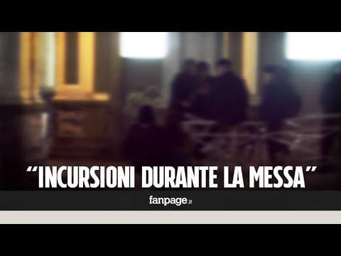 """Napoli, le baby-gang non risparmiano il Duomo: """"Irruzione durante la messa, pallonate contri turisti"""