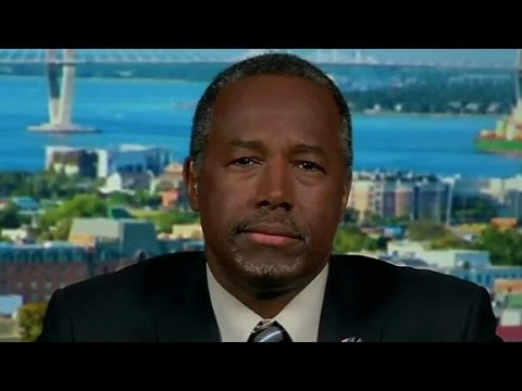 Ben Carson: I think I can win South Carolina