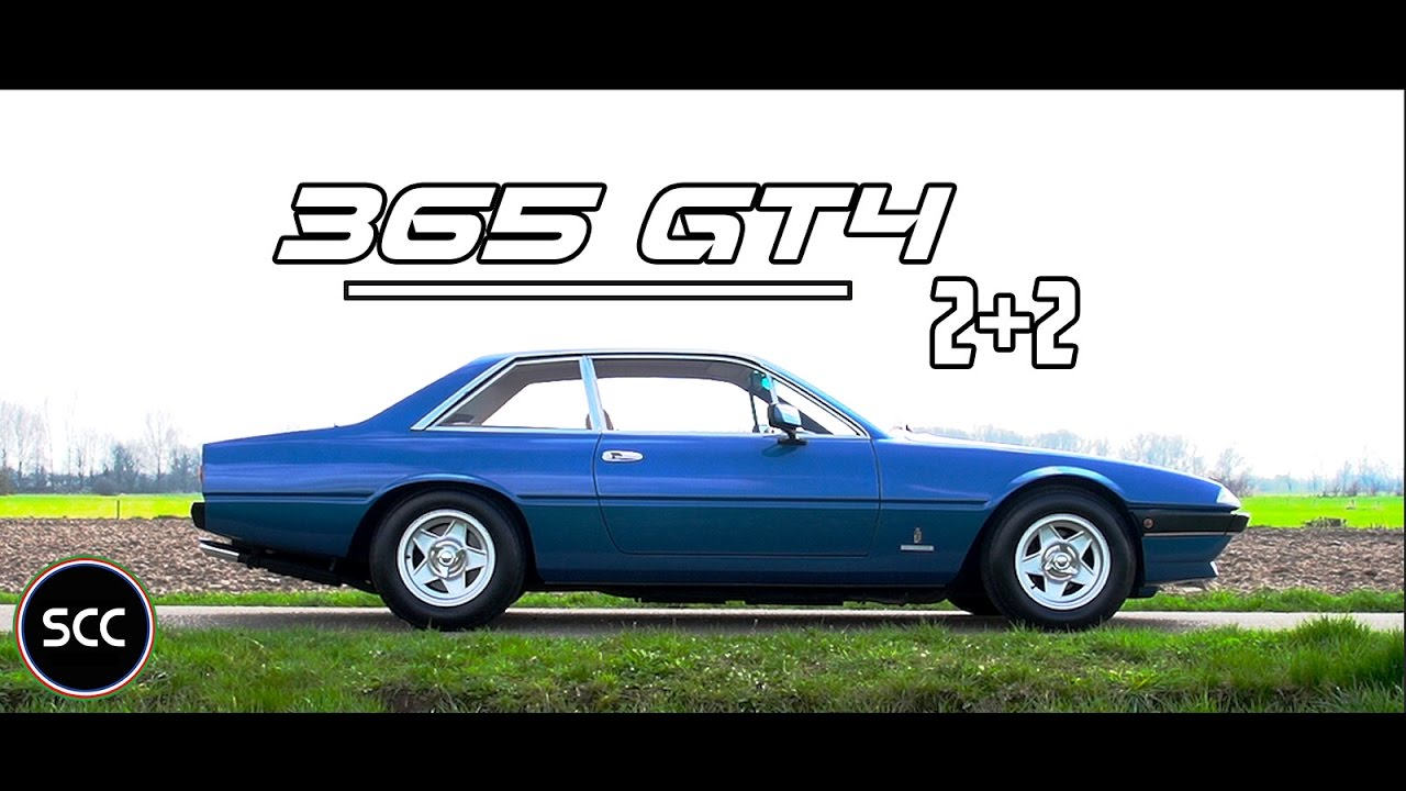 ferrari 365 gt4 gt4 22 1974 test drive in top gear