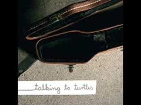 talking to turtles - Beam Me Up, Scotty