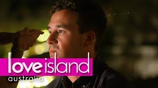 'I've had enough of this place' | Love Island Australia 2018