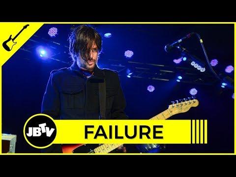 Failure - The Nurse Who Loved Me | Live @ JBTV