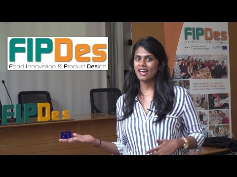 FIPDes Student : Divya Mohan