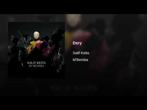 Dery---Salif KEITA