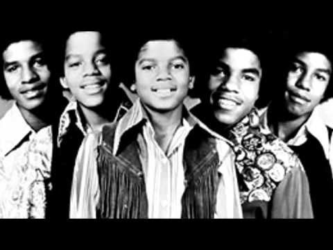 The Jackson 5 - I Want You Back - Acapella/Vocals