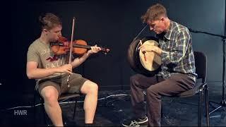 Teacher's Recital: Jim Higgins (1) - jigs, Craiceann Bodhrán Festival 2019