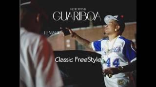 GUARIBOA - CLASSIC FREESTYLE 2015
