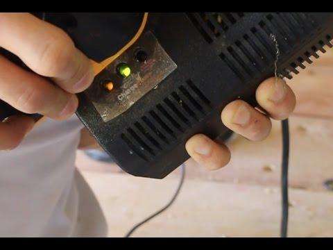 How to fix ryobi one plus battery