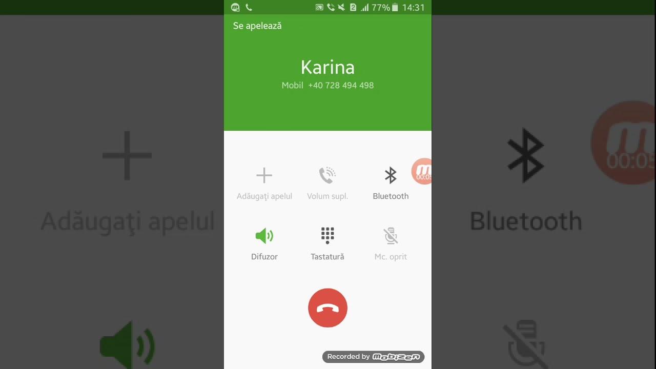 apeluri telefonice de întâlnire timpurie