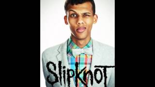 DJ Poulpi - Psychoformidable (Stromae vs Slipknot)