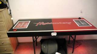 Pong Table - Radford Unversity