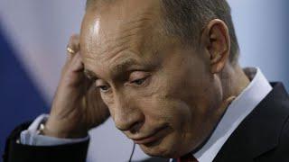 Важное заявление Путина