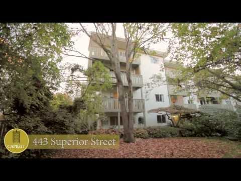 Victoria Apartments For Rent Video - 443 Superior Street