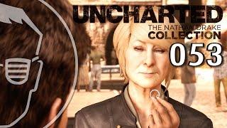 UNCHARTED Nathan Drake Collection | German Deutsch Gameplay | #53 | Das sind die Drogen!