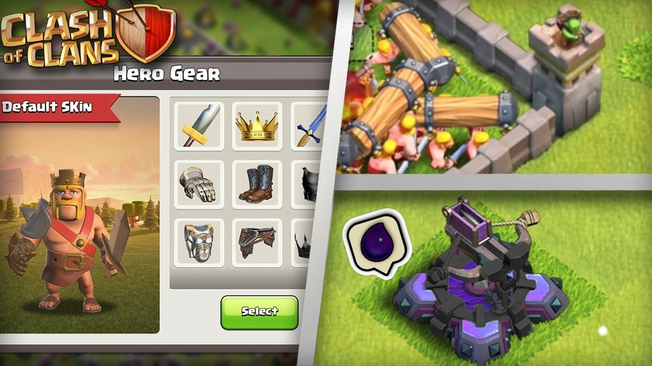 13 Things That *Might* Get Added Soon to Clash of Clans