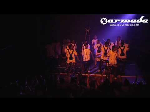 Remy  & Roland Klinkenberg - Till Ya Drop (With Jammin' Bras Live) Armin Only 2005