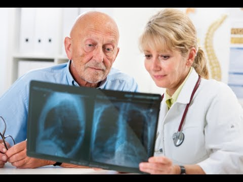 How to Get Rid of Pneumonia - Pneumonia Treatment