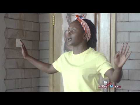Video (skit): kansiime Anne – Have Some Manners