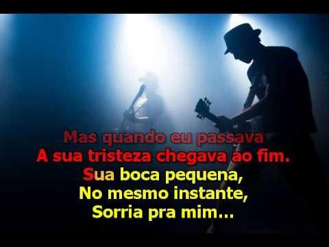Fernando Mendes  -  Cadeira de Rodas - Karaoke