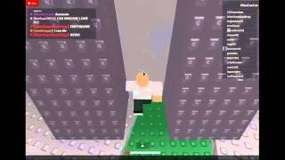Hopefully we live 0-0 |w/th Carfax| Natural Disasters on Roblox| | Brogames|