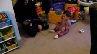 Baby standing bubble maker hdatontodo