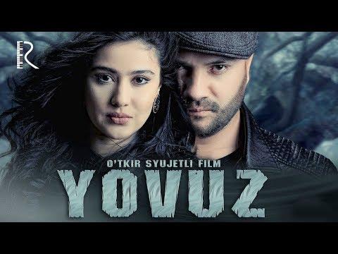 Yovuz (treyler-2) | Ёвуз (трейлер-2) #UydaQoling