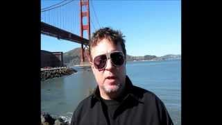 Vertigo Tour of San Francisco by Chad Schimke