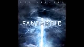 Rap Monster - Fantastic (Feat. Mandy Ventrice) [FEMALE VERSION]