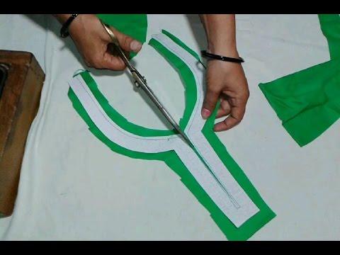punjabi dress cutting and stitching in telugu download