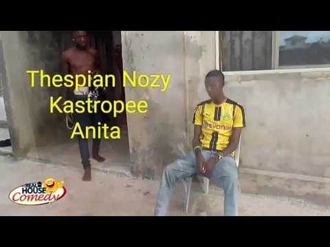 Video (skit): Real House Of Comedy – Bank Alert Movie / Tv Series