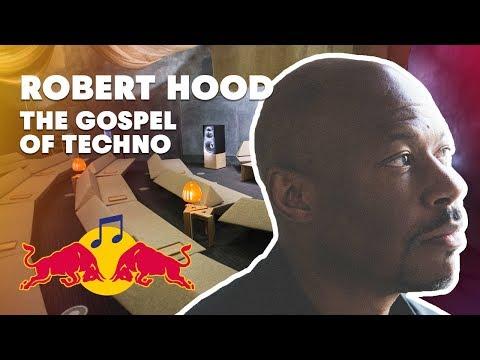 Robert Hood Lecture (Tokyo 2014) | Red Bull Music Academy