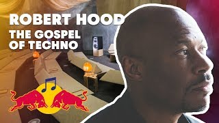 Robert Hood (RBMA Tokyo 2014 Lecture)