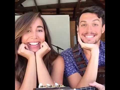 Alex & Sierra LiveStream (08/08/16)