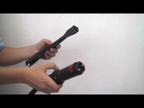 видео: Все испытания стреляющего электрошокера
