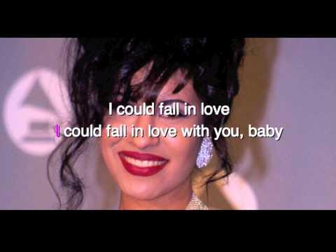 Jennifer Lopez | A Selena Tribute | Karaoke