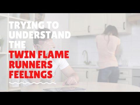 twin flame runner datând pe alții