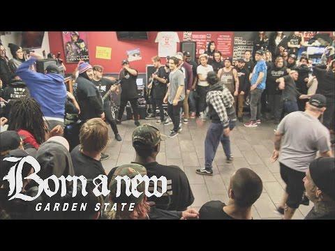 Born A New - Full Set - Cluck U Round 2 - 03/27/17 - NJ