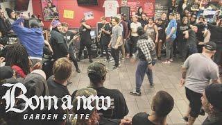 Born A New - Full Set - Cluck U Round 2 - 03/27/17 - NJ thumbnail