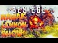 Nawak Lennon Show : Besiege - Ep.4