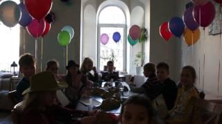 9.10.2016 Детский день рождения в формате Мафия от агентства праздников Мафия СПб(, 2016-10-14T16:10:38.000Z)