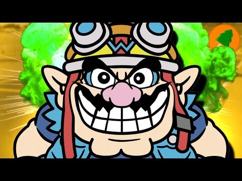 Wario: The Story You Never Knew