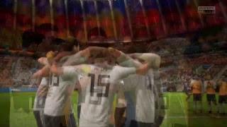 Doski2020's Live PS4 #PS4live #PS4live_FIFA_18 Germany vs Brazil #Final
