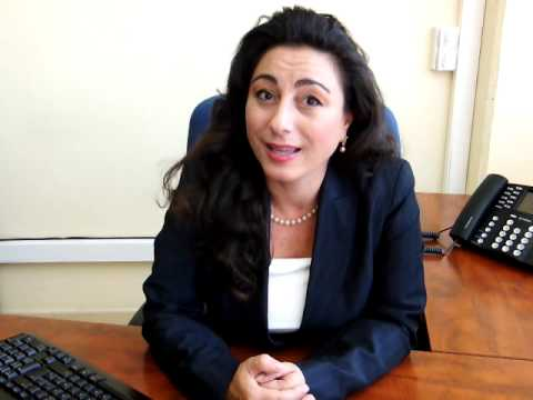 Video Curriculum de Olga García Fernández