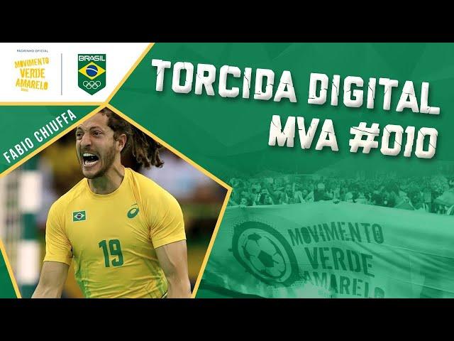 Torcida Digital MVA #010 - Tóquio 2020 - Brasil no Handebol Masculino e Estreia no Skate Feminino