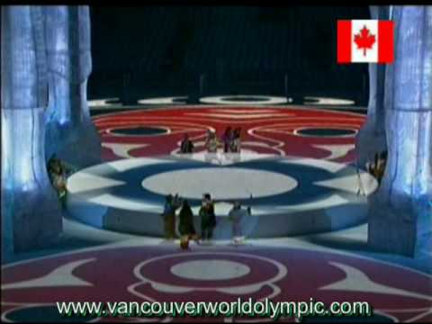 First Nations Dance of Canada