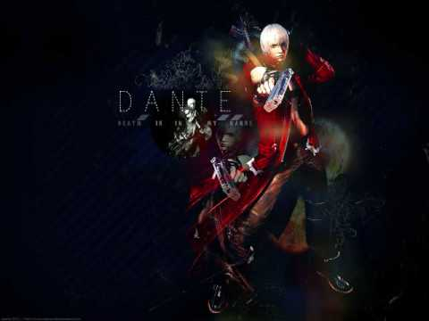 Shawn McPherson - Devils Never Cry (Son Of Sparda Mix)