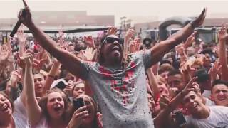 High School Nation: Spring 2017 Tour Video!