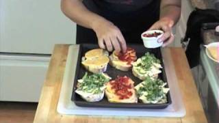Mediterranean Grilled Cheese Sandwich Recipe !!! Must Try Recipe !!!